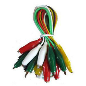 MONTI MA-05031-2 LOW VOLTAGE TEST LEADS 18