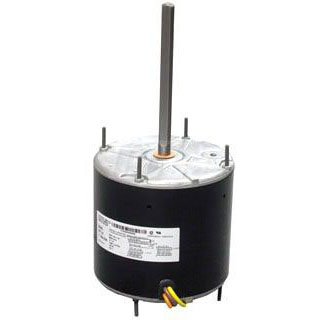 1/3 HP CONDENSER FAN MOTOR ENCLOSED 208-230V 1075/1SP (WG840729) (MARS 10729) (EMERSON 1861) MC58989