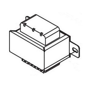 NAVIEN 30002491A TRANSFORMER 83*60*55 120V(CR-180/240A,CC-210A) (KDT-0915U) (OLD PART # BH1205008C)