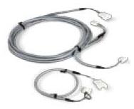 NAVIEN GXXX000546 MULTI-UNIT CONNECTIONS CABLE (OLD PART # BCRA1129)
