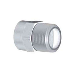 CPVC 504A TUBE SIZE MALE ADAPTER 1/2