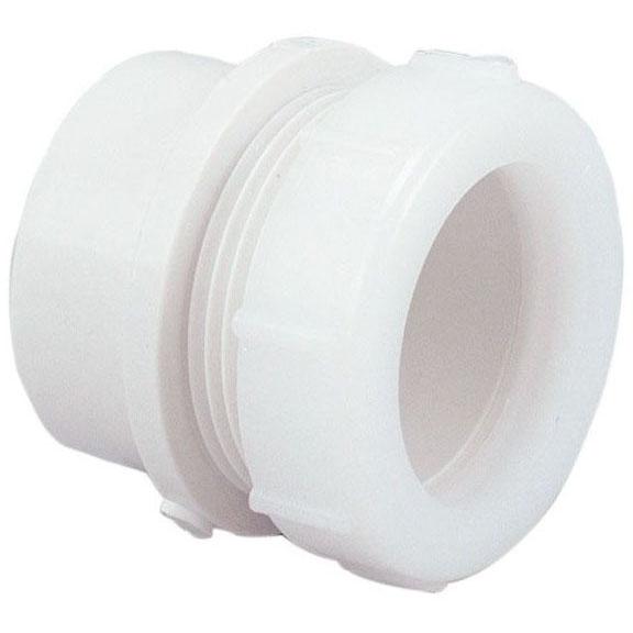 PVC-DWV 4804-2 MALE ADA FTG 2
