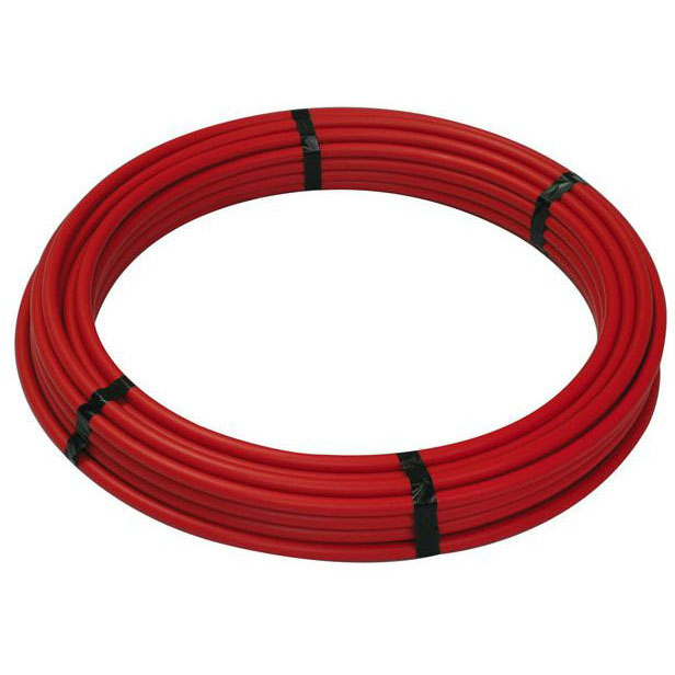 "1/2"" X 250'COIL DURA PEX RED TUBE (PX40018) (NP60)"