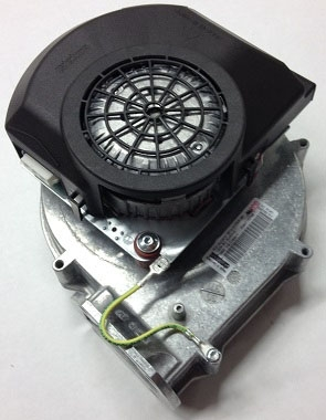NTI 82052 BLOWER AND MOTOR (Ts80, Ti100 - 150, & LX150, Tft60-110)