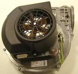 NTI 82053 EBM BLOWER RG148/1200, (T150-200) MC61431