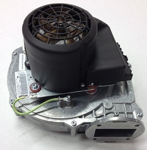 NTI 82661 BLOWER AND MOTOR (Ti200 & LX200-300, Tft155-250)