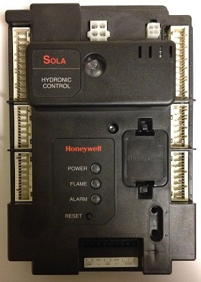 NTI 83589 ICP HONEYWELL SOLA CONTROLLER ** SHIPS FROM FACTORY FOR TS80, WORKS FOR LX150, LX200, LX400 WHEN PROGRAMMED ** MC285505