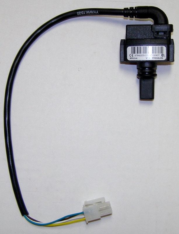 NTI 84745 INLET/PRESSURE SENSOR (ALL TX MODELS) MC328067