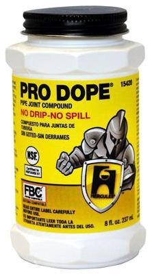 HERCULES 15-420 PRO DOPE 1/2 PT (SDS #40 NOT REQUIRED DOT)