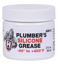 HERCULES 40610 THREE HUNDRED DEGREE PLUMBERS GREASE (REPLACES 40601)