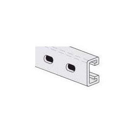13/16X10' STRUT 14GA SLOTTED GALV (PHD #1311) (S1311PG) (UST013) MC328720