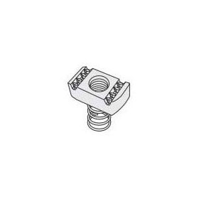 SPRING LOCK NUT 3/8 (PHD #3106) N228 (SPRA3/8)