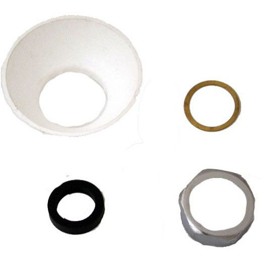 PRIER #190-KT1 SCUTUM URINAL VALVE ASSEMBLY KIT (MANSFIELD 123-8850)