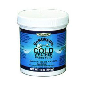RECTORSEAL 14730 NO-KORODE COLD CLIMATE FLUX 1LB
