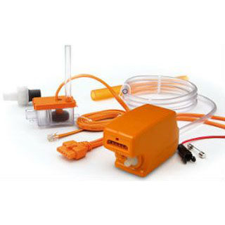 ASPEN ASP-MAXO-UNI MAXI ORANGE PUMP KIT 230V 3.8GPH @ 65FT OF HEAD (83919) *REPLACES 83902*