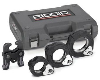 """RIDGID XLC RING KIT 20483 2 1/2"""" TO 4"""" RING AND ACTUATER FOR PROPRESS 320-E"""