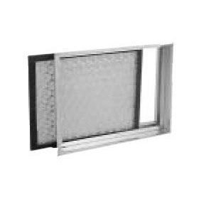 "SEALTITE 249TF TOP ACCESS FILTER FRAME 20"" X 25"" (4G0249TF202500)"