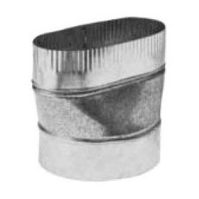 SEALTITE 4213 ROUND TO OVAL ADAPTER 7