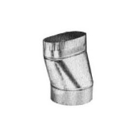 SEALTITE 4248 ROUND TO OVAL STRAIGHT BOOT 6