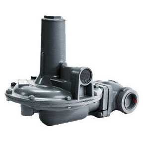 "ROCKWELL 243-8-2 1-1/2"" SERVICE REGULATOR 3/4"" ORIFICE 6-14""WC (SE13227) (SE13210) (GASCO GA17860)"
