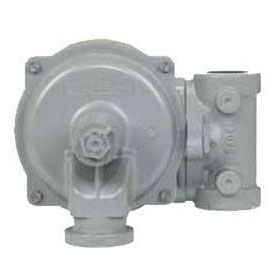 "SENSUS 496 3/4"" SERVICE REGULATOR 3/8"" ORIFICE 6-14""WC (SE11228-GM)(OLD ROCKWELL 043B-20)"