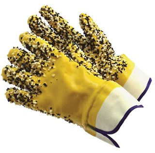 SHUBEE D-SB-GL-UG UGLY GLOVE WITHOUT SAFETY CUFF 12