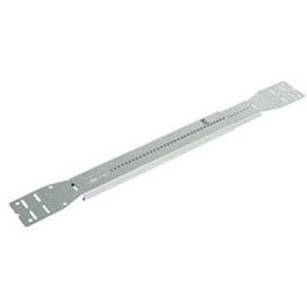 SIOUX CHIEF 520-616 WIDER SLIDER ADJUSTABLE GALVANIZED BRACKET FOR 16