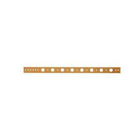 SIOUX 521-118 COPPER PLATED STUD BRACKET 1-1/4