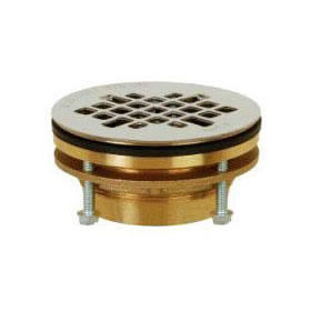 SIOUX 827-2J RETROFIT SHOWER DRAIN (DAVKE) **Cat#2**