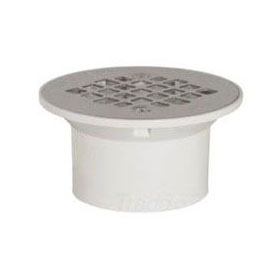 SIOUX 840-2P FLOOR DRAIN FOR 2