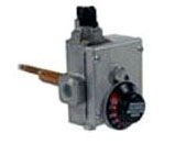 AO SMITH 100108348 NATURAL GAS VALVE THROUGH 55,000 BTU (9000246005) **NOT FOR POWER VENTS**