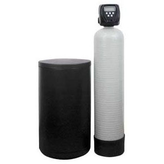 STERLING IM45 WATER SOFTENER