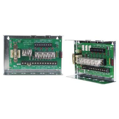 TACO SR501-4 ONE ZONE SWITCHING RELAY