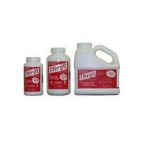 THRIFT T200 DRAIN CLEANER 2LB