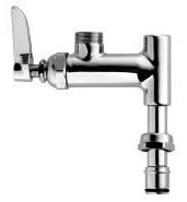 T&S BRASS B-0155-LNEZ ADD ON FAUCET FOR EASY INSTALL PRE RINSE UNITS