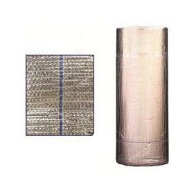 FOIL / DOUBLE BUBBLE / FOIL DUCT WRAP INSULATION 48