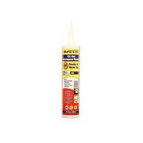 RED NuFLEX INTUMESCENT FIRESTOP SILICONE SEALANT CAULK 10.oz (MEETS ASTM-E814 & UL1479)    **COMMERCIAL APPLICATIONS** (GG-266) #81430