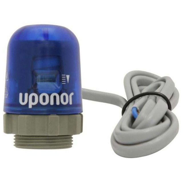 UPONOR A3030522 THERMOL ACTUATOR FOR EP MANIFOLD 2 WIRE MIP
