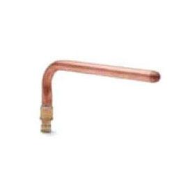 WIRSBO Q2865050 COPPER STUB ELL 1/2