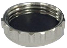 VIEGA PRORADIANT 15054 STAINLESS MANIFOLD OUTLET CAP, SVC