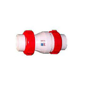 "WAL-RICH 0414806 2"" TRUE-UNION SILENT CHECK VALVE"