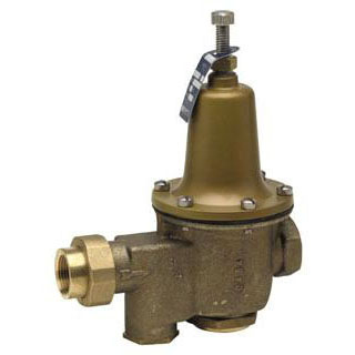 //WSL// WATTS (LFC) U5B PRESS RED VALVE 50LB 3/4