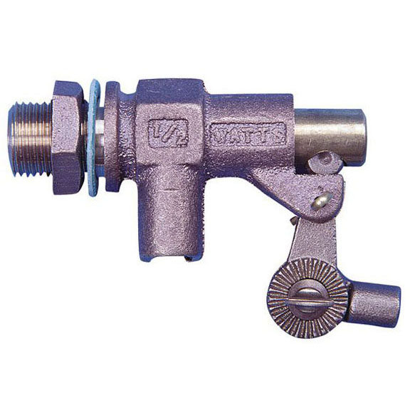 WATTS 750 STOCK WATERING VALVE 3/4