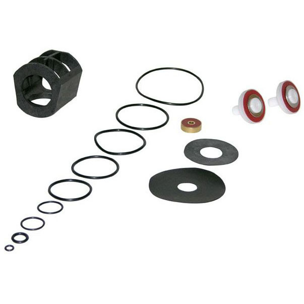 WATTS RK009RT BACKFLOW RUBBER REPAIR KIT 3/4