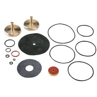 WATTS RK009RT BACKFLOW RUBBER REPAIR KIT 1-1/4