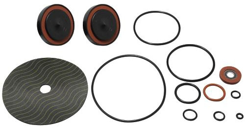 //WSL// WATTS RK009M2RT COMPLETE RUBBER PARTS KIT 1-1/4