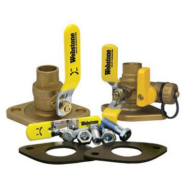 WEBSTONE 51414KIT 1