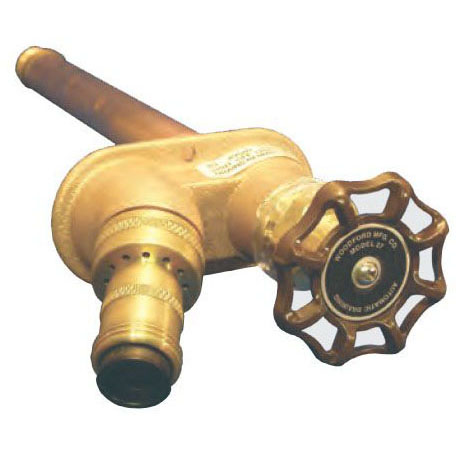 WOODFORD 27C-10 WALL FAUCET 10