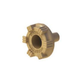 WOODFORD 30096 METAL WHEEL HANDLE (fits models 14/17)