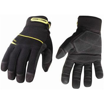 GENERAL UTILITY PLUS GLOVES X-LARGE (03-3060-80-XL)